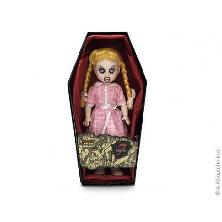 Living Dead Doll- Wrath