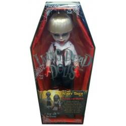 Hansel  Living Dead Doll