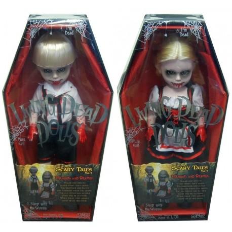 Hansel & Gretel Living Dead Doll
