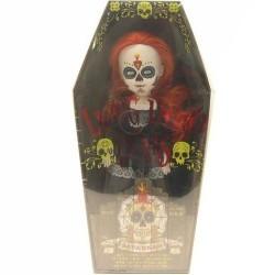Savannah Living Dead Doll