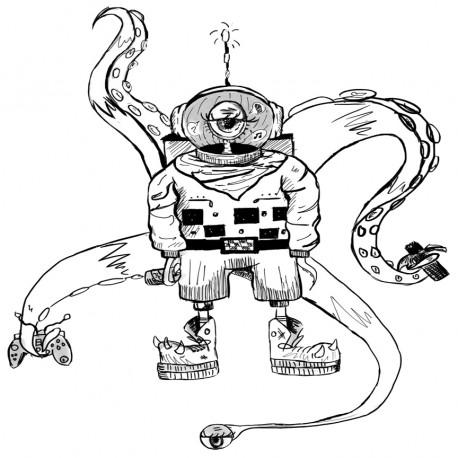 Norm the Alien
