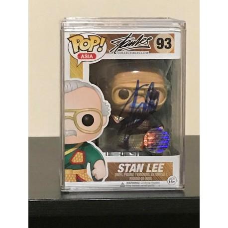 Pop Vinyl-Collectibles-Stan Lee