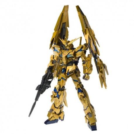 Gundam-Unicorn Gundam 3rd Unit Phenex G.F.F.M.C