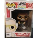Stan lee Convention Exclusive