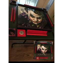 Joker- Custom Game Table