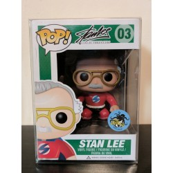 Stan Lee - ComiKaze Exclusive
