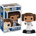 Star Wars- Princess Leia