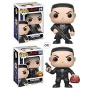 Daredevil Punisher - Non Chase Pop