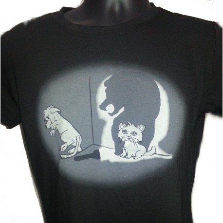 David & Goliath T-Shirt